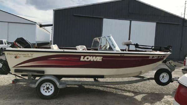 Lowe 190 W