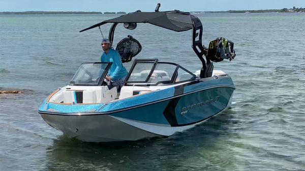 Nautique G21 Coastal Edition