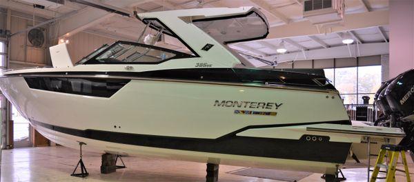 Monterey 385 SE image