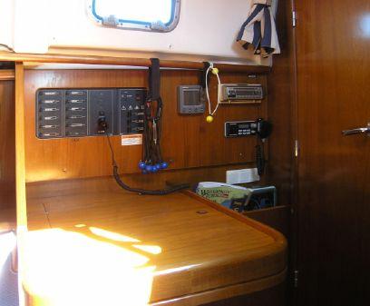 Beneteau 36 Center Cockpit image