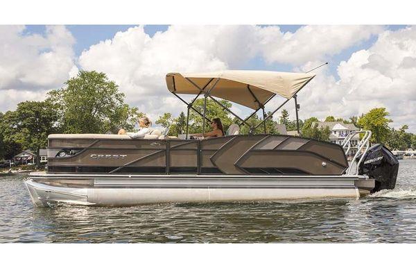 2021 Crest Caribbean LX 250 SLC