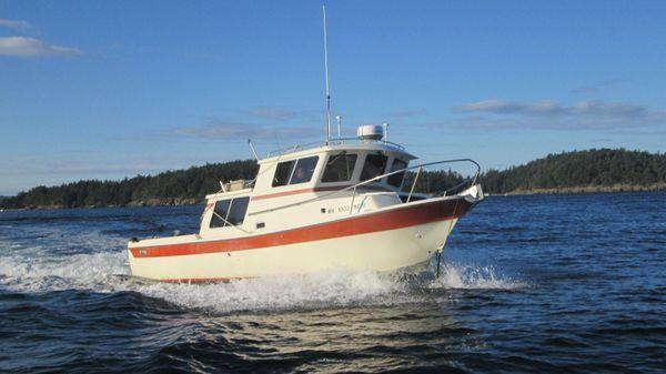 Sea Sport 29' Pilot
