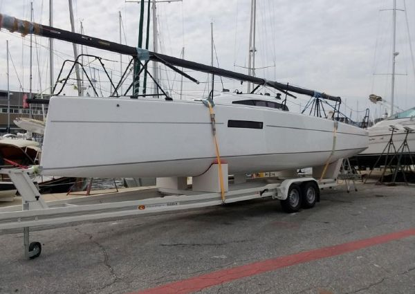 Greenline Shipman L30 One Design image