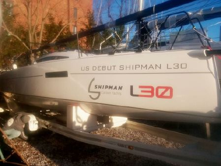 Shipman L30 One Design image
