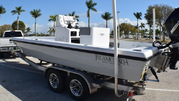 Islamorada Boatworks 24