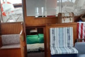 President Double Cabin image