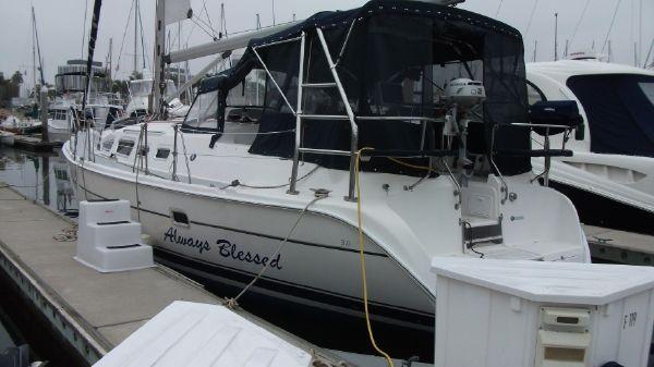 Boats For Sale - California Yacht Company