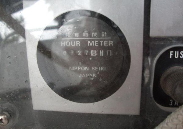 Hunter 426 AC image