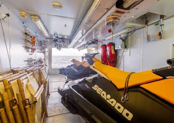 Cantieri di Pisa Motor Yacht image