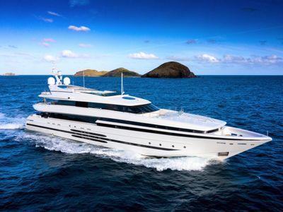 2013 Cantieri di Pisa<span>Motor Yacht</span>