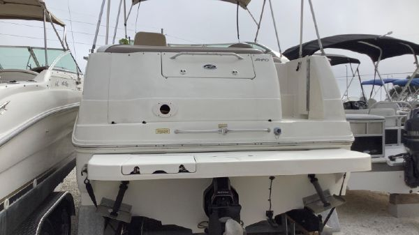 Sea Ray 240 Sundancer DA