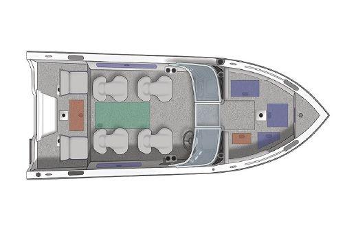 Crestliner 1850 Sportfish image