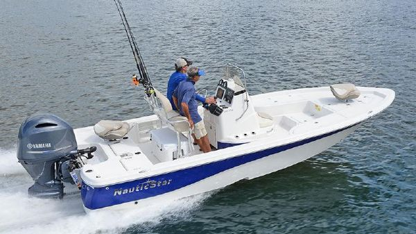 NauticStar 215 XTS Shallow Bay Manufacturer Provided Image