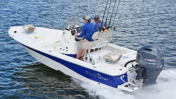 NauticStar 215 XTS Manufacturer Provided Image