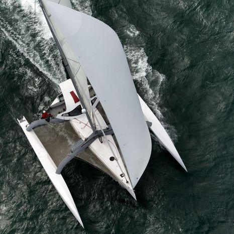 2015 McConaghy Boats