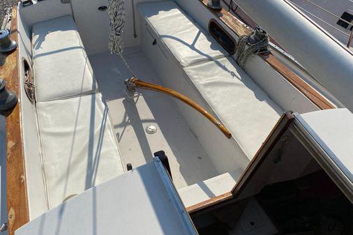 Sabre 28 Sloop image