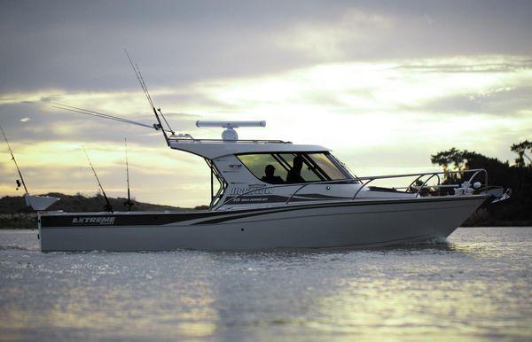 2022 Extreme Boats 915 XST Walk Around