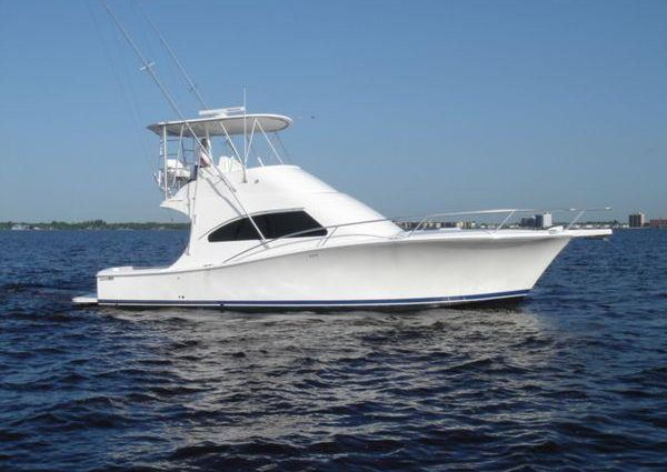 Luhrs 41 Convertible image