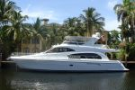 Hatteras 64 Motor Yachtimage