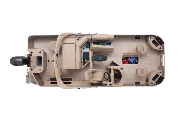 2022 SunCatcher Fusion 322FC