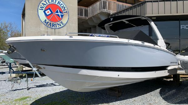 Chaparral 280 OSX