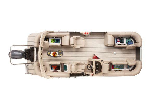 2022 SunCatcher Fusion 22RC
