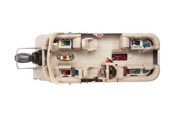 2022 SunCatcher Fusion 322RC