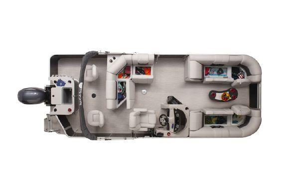 2022 SunCatcher Fusion 22RF