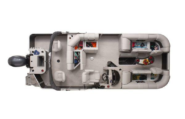 2022 SunCatcher Fusion 322RF