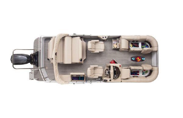 2022 SunCatcher Fusion 24SL