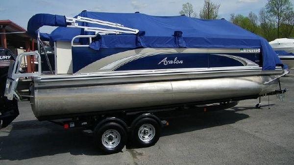 Avalon LS - 21'