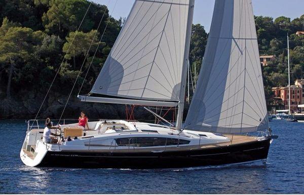 2017 Jeanneau Sun Odyssey 44DS