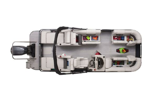 2022 SunCatcher Fusion 24SS