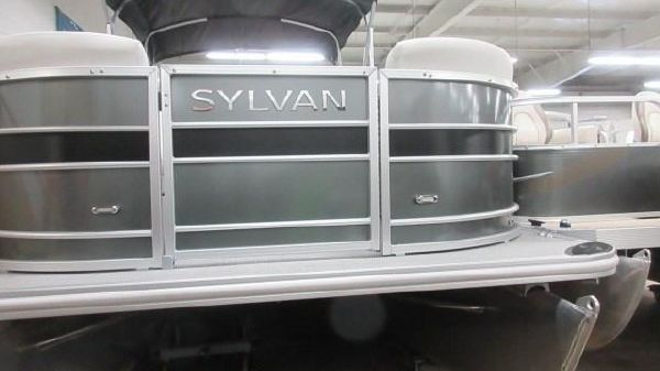 Sylvan Mirage 8522 LZ Port Bar