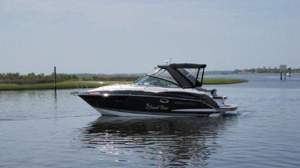 Monterey 29 Sport Yacht