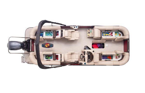 2022 SunCatcher Fusion 324RC