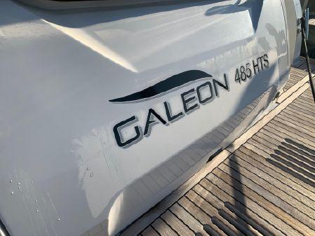 Galeon 485 HTS image