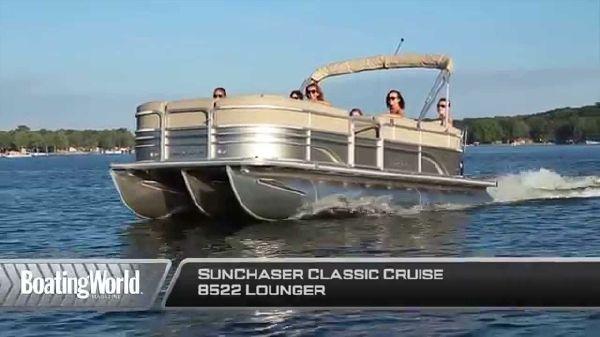 SunChaser 8522 Cruise RE