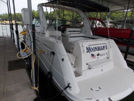 Rinker 350 Express Cruiser image