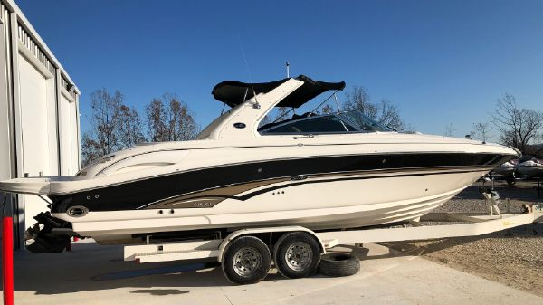 Sea Ray 290 Bowrider