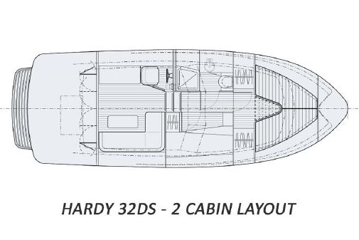 Hardy 32DS image