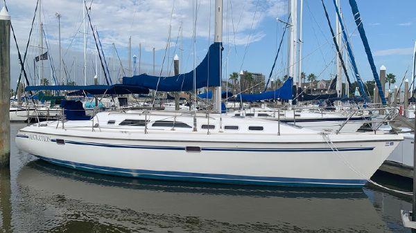 Catalina Catalina 380
