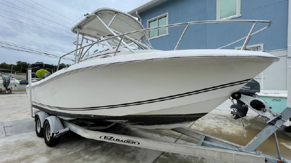 Clearwater 2300 WA