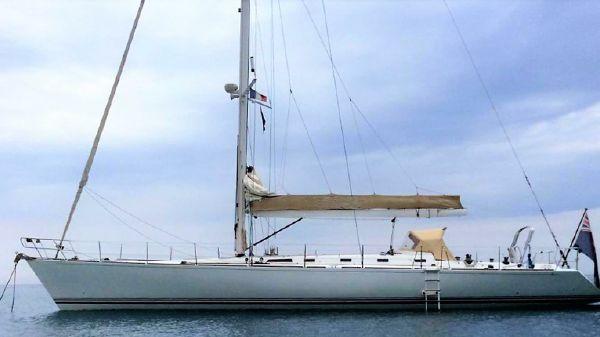 VR Yachts - YACHT 2000 VALLICELLI 65