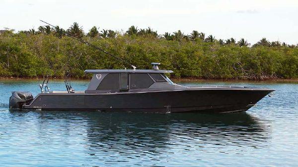 Gulfstream Yachts Tournament Edition
