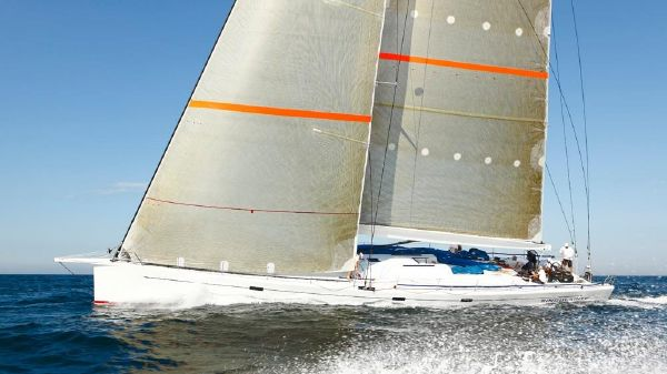 McConaghy Boats Concept Yacht