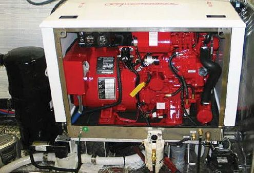 Regal 42 Sport Coupe image