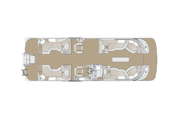 2021 Crest Savannah 250 SLC