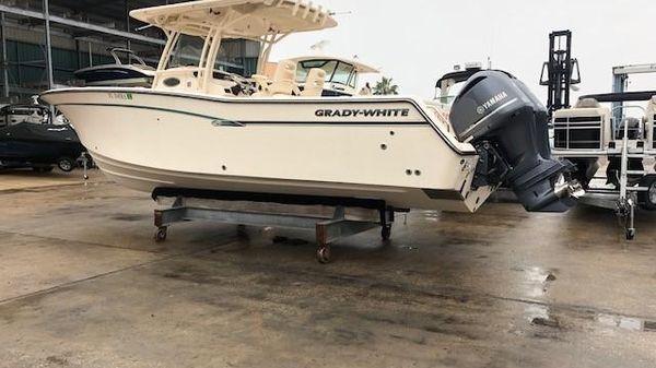 Grady-White 306 CANYON