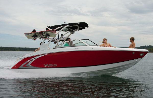 2017 Cobalt R3 WSS Surf